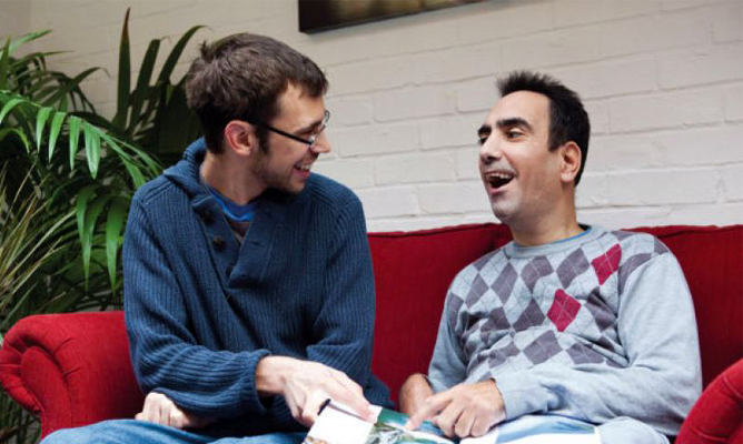 Supported Independent Living (SIL)